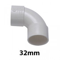 32mm Solvent Weld Waste Fittings & Pipe