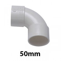 50mm Solvent Weld Waste Fittings & Pipe