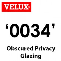'0034' Obscure Privacy Glass