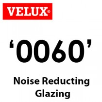'0060' Noise Reduction, Easy Clean Glass