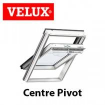 Centre Pivot Windows