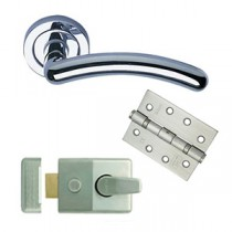 Handles, Locks & Accessories