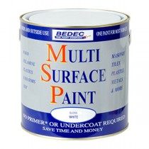 MSP (Multi-Surface Paint)