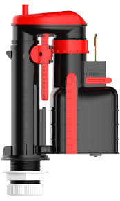 Fluidmaster Pro Ultra Dual Flush Universal Syphon (Fits almost all lever operated cisterns)