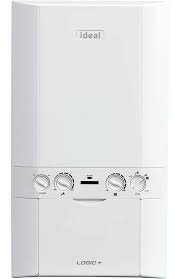 Ideal Logic Max C30 Combi Boiler 218873 - 30kW (10 Year Warranty, comes with Ideal Filter)