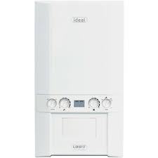 Ideal Logic Max C24 Combi Boiler 218872 - 24kW (10 Year Warranty, comes with Ideal Filter)