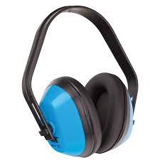 Ox Standard Ear Defenders - SNR 25dB