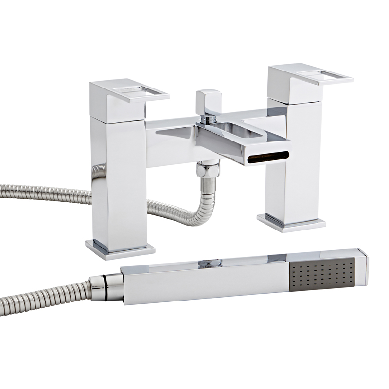 K-Vit Kourt Bath Shower Mixer