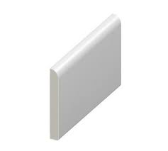 uPVC 95mm x 6mm Architrave/Skirting (5m)