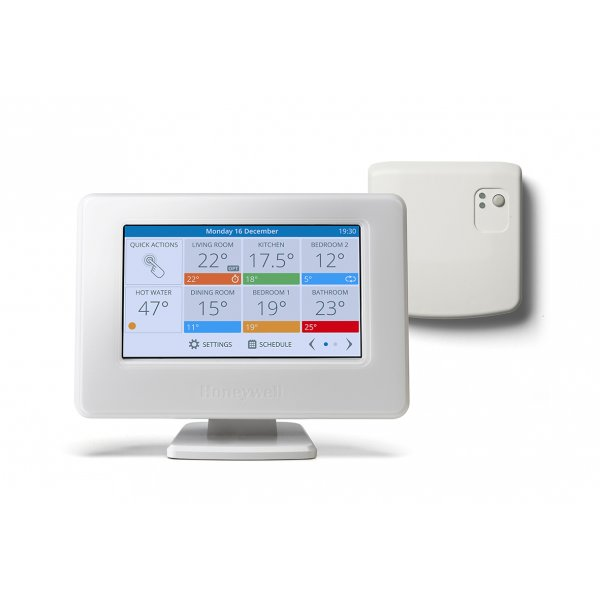 Honeywell Evohome WiFi Connected Base Pack