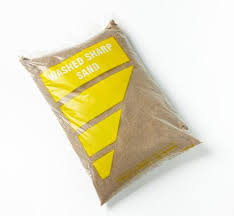 Sharp Sand Mini Bag (25kg)
