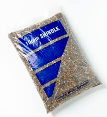 10mm Shingle Mini Bag (25kg)