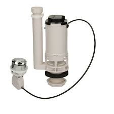Fluidmaster PRO550LC Syphon Unit Push Button with 550mm Cable Extended Cable