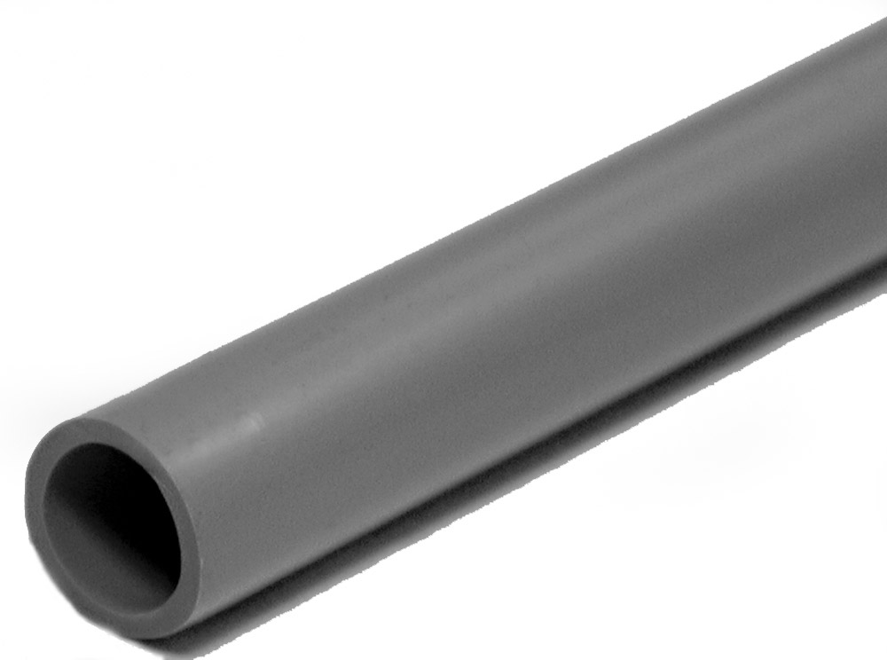 Polyplumb 15mm x 3m Barrier Pipe