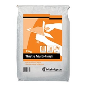 Gypsum Thistle Multi-Finish 25kg