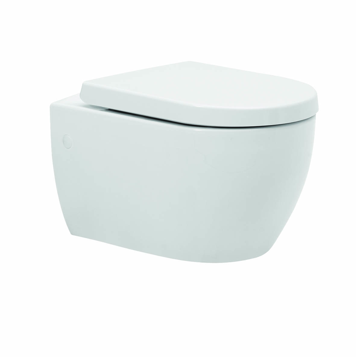 K-Vit Metro-K Wall Hung Pan (Seat Not Included)