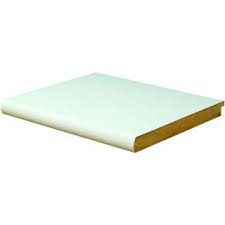 "QLine 25 x 294mm (12"") MDF Pre-Primed Window Board"