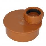 110mm Underground to 32mm Waste Adaptor