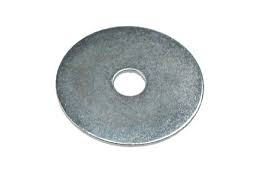 M8 x 30mm BZP Repair Washers (Box of 100)