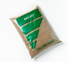 Ballast Mini Bag (25kg)
