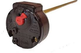 RTS-3 Thermowatt Official Thermostat for RM Cylinders