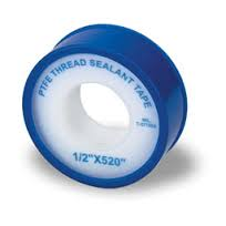 12mm PTFE Standard Water Tape