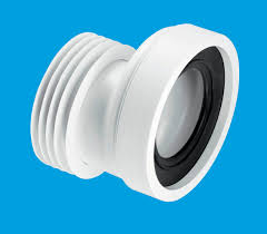 McAlpine WC-CON4 20mm offset pan connector