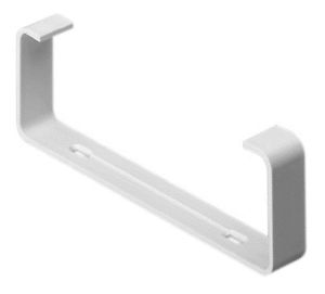 Flat Duct Channel Clip (Pk of 2)