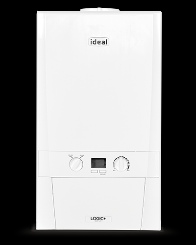 Ideal Logic+ H24 Heat Only Boiler 215404 - 24kW (7 Year Warranty)