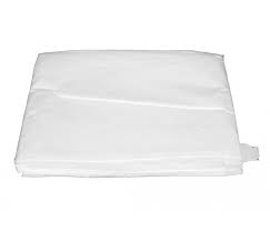 Decor8 12' x 15' x 20mu All Purpose Polythene Dustsheet
