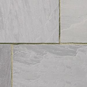 Talasey Classicstone (24mm Calibrated) Natural Indian Sandstone - Promenade - Single pack 600 x 600 (44 / Pack) 15.8 sq mtr