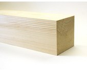 50 x 50mm PAR Softwood Timber