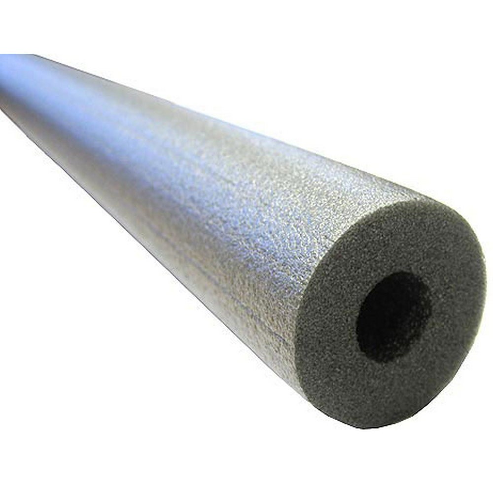 Tubolit 9mm Wall for 15mm Pipe Polyethylene Insulation/Lagging - 1m