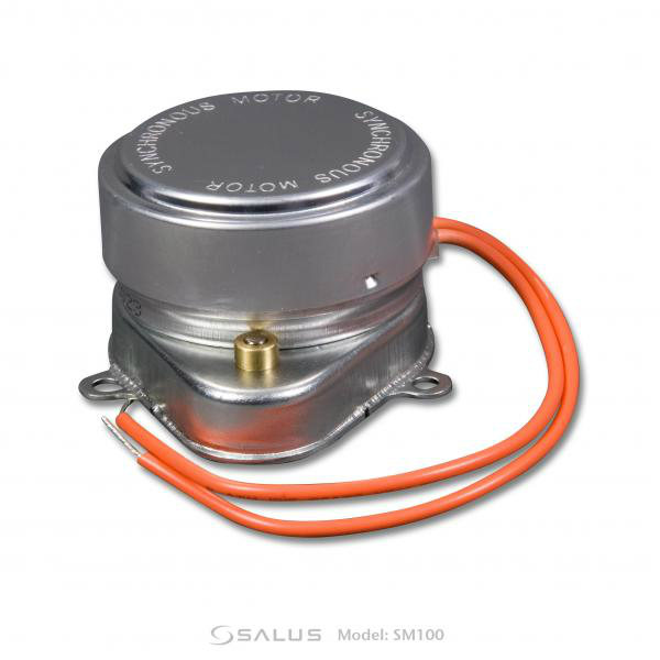 Salus SM100 Replacement Syncronous Valve Motor
