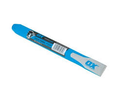 """Ox Trade Cold Chisel - 1"""" x 10"""" / 25mm x 250mm"""