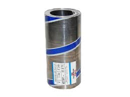 Code 4 300mm Cast Lead Roll - 6m (Blue)
