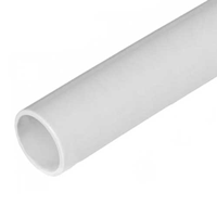 21.5mm Overflow Pipe - 3m