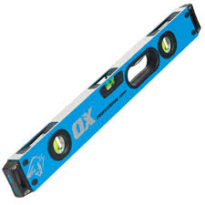 Ox Pro Spirit Level - 1200mm / 48""