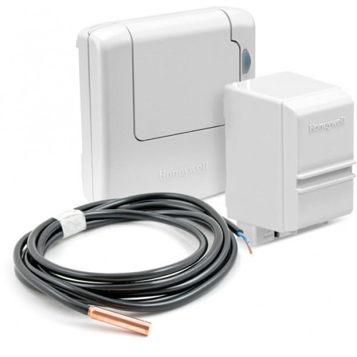 Honeywell Evohome Connected Hotwater Kit