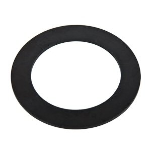 40x45mm Replacement Flat Rubber Washer