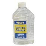 Everbuild White Spirit - 2L