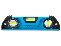 Ox Pro Torpedo Spirit Level - 250mm / 10""