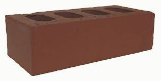 65mm Wienerberger Red Class B Engineering Brick