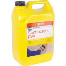 Everbuild 5L 506 Contract PVA