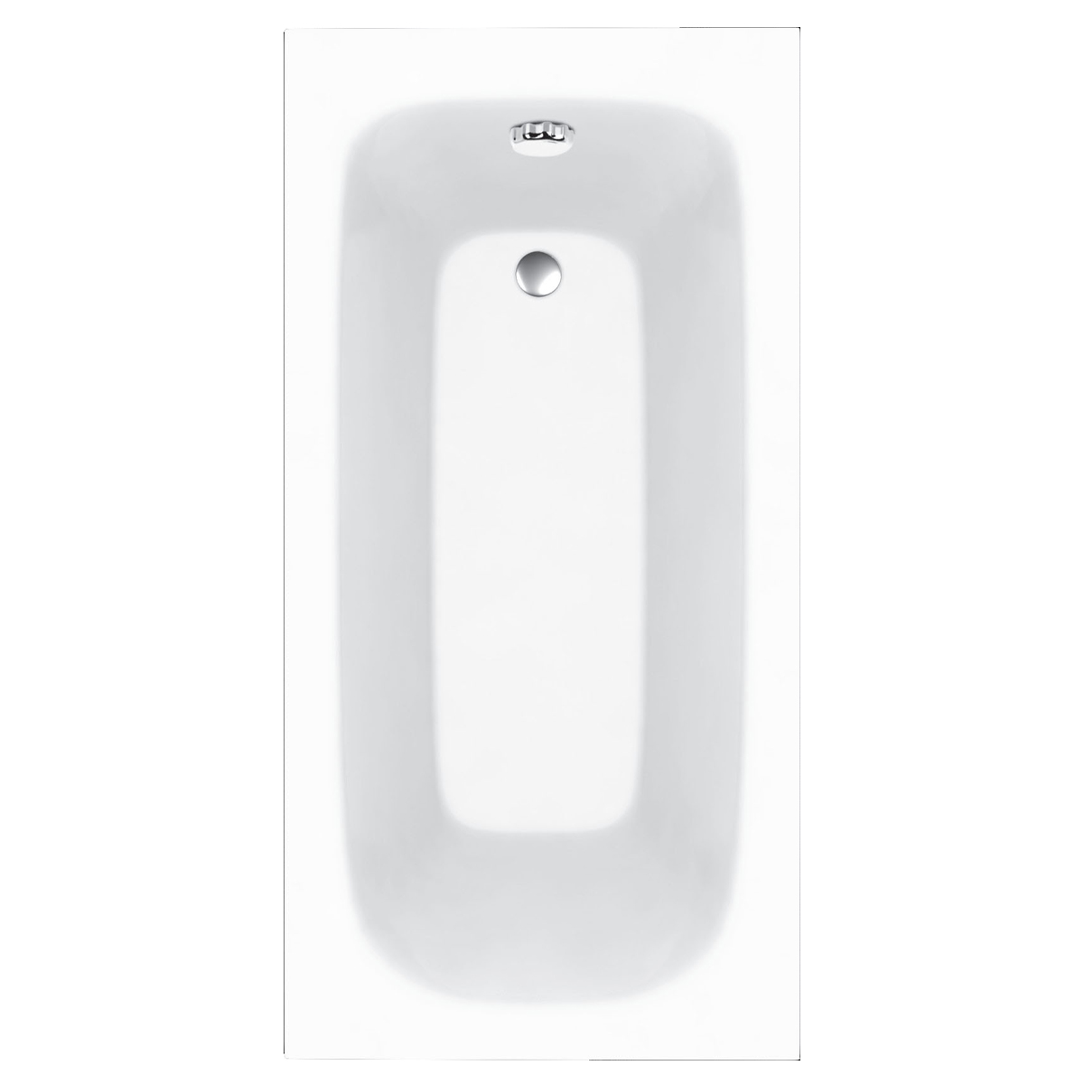 K-Vit G4K 1675 x 700 Contract Bath