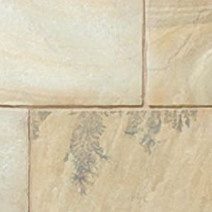 Talasey Classicstone (24mm Calibrated) Natural Indian Sandstone - Golden Fossil - Project Pack