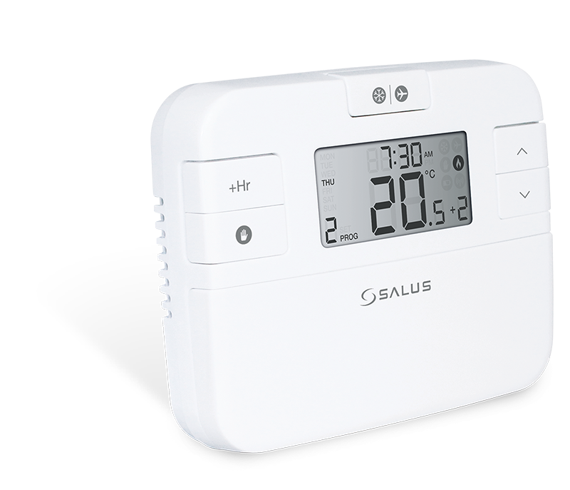 Salus RT510 7 day Programmable Thermostat (Thermostat only)