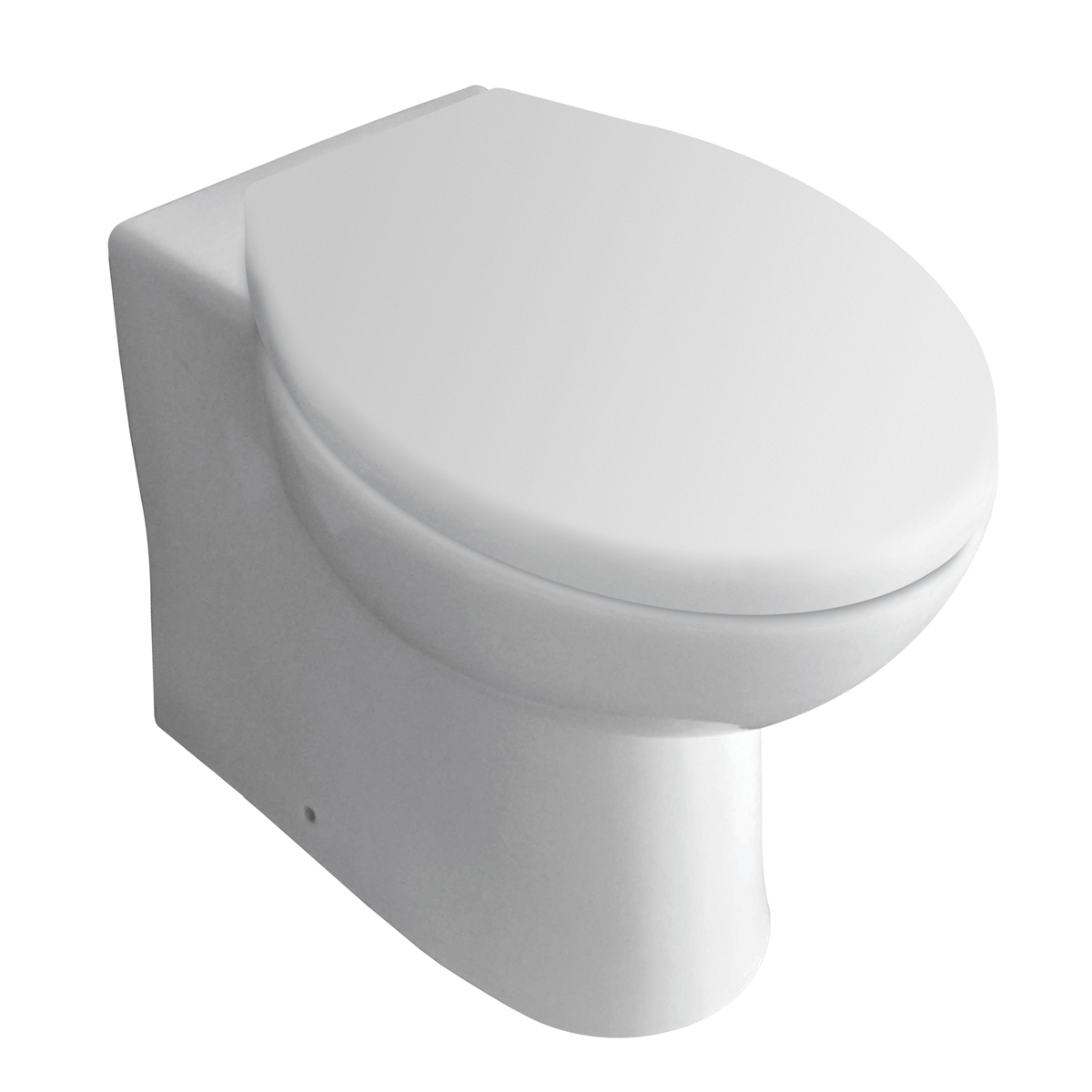 K-Vit G4K Back To Wall Pan (Seat Not Included)