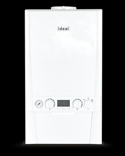 Ideal Logic+ C35 Combi Boiler 215441 - 35kW (7 Year Warranty)