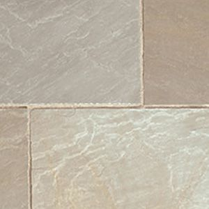 Talasey Classicstone (24mm Calibrated) Natural Indian Sandstone - Lakeland - Project Pack